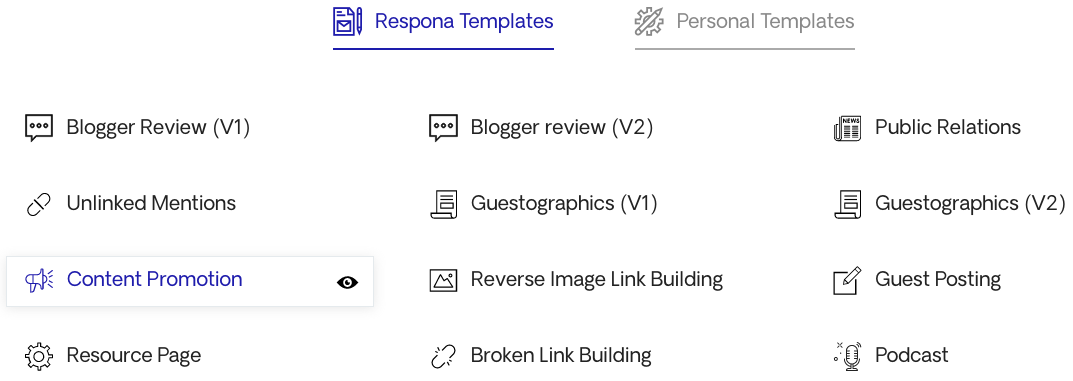 Create New Campaign With Respona Step 8 1