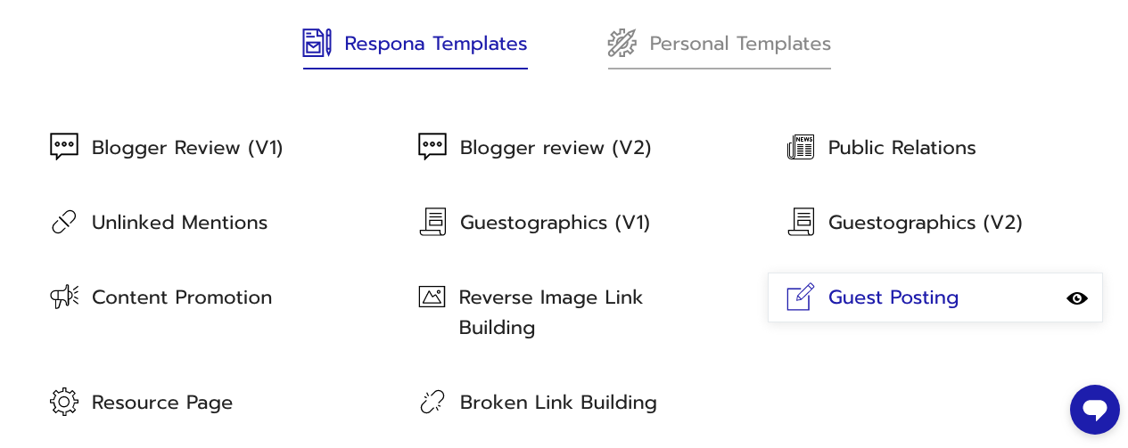 Guest Posting Template