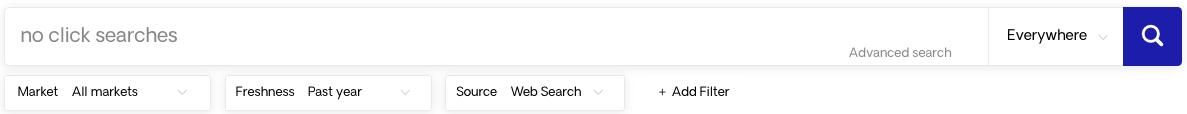 Respona Search Engine